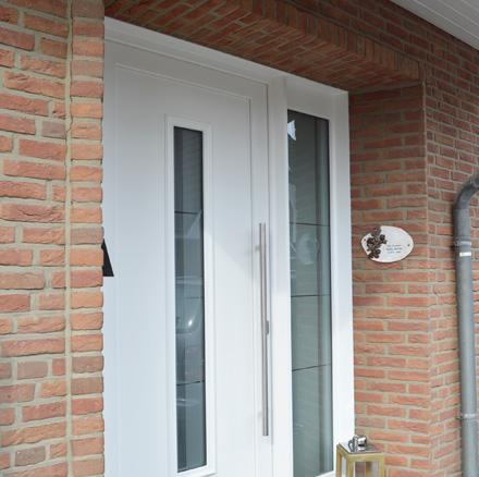 Bild zur Referenz von 3-fachverglaste Kunststofffenster in Weyhe - Herr Meyer