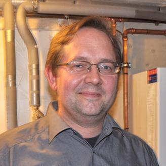 Bild von Gasbrennwerttherme in Horneburg - Herr Schlatter