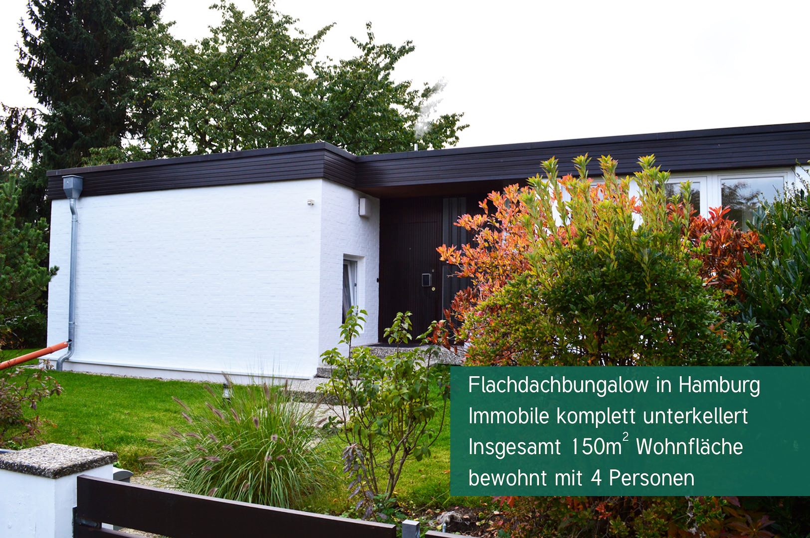 Bungalow Hamburg bungalow komplettsanierung in hamburg herr brandl
