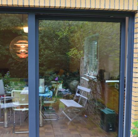 Bild zur Referenz von 3-fachverglaste Kunststofffenster in Hamburg - Herr Hagena