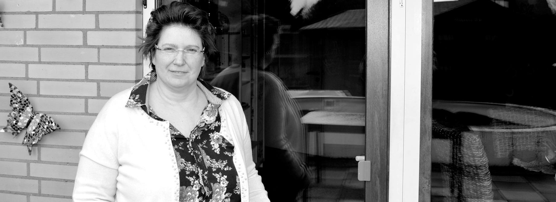 Bild von Kunststofffenster in Bleckede - Frau Deutsch
